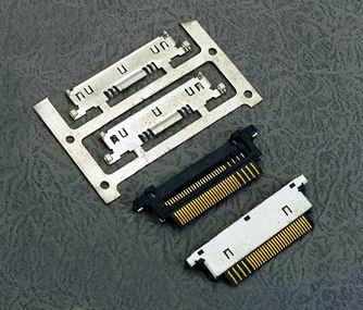 各种连接器高速冲床